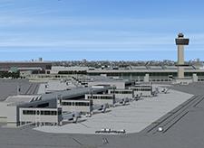 BluePrint Simulations, KJFK